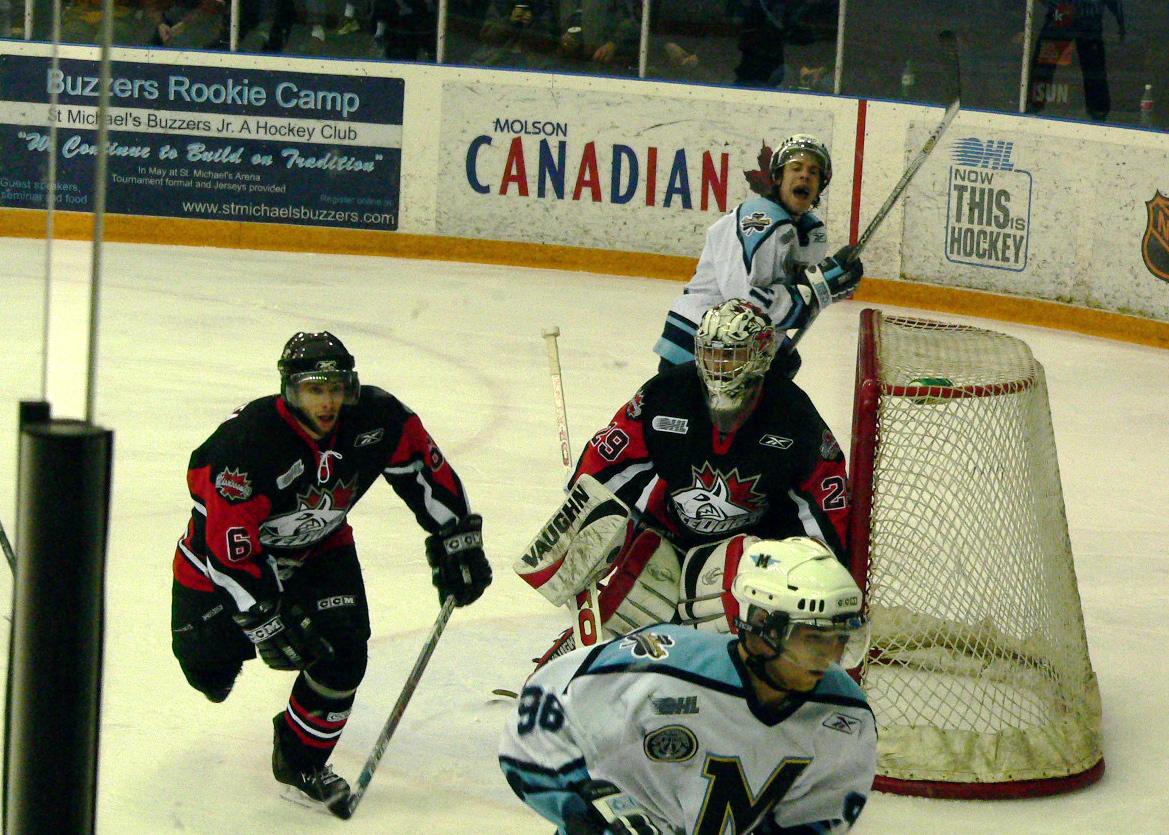 ontario hockey