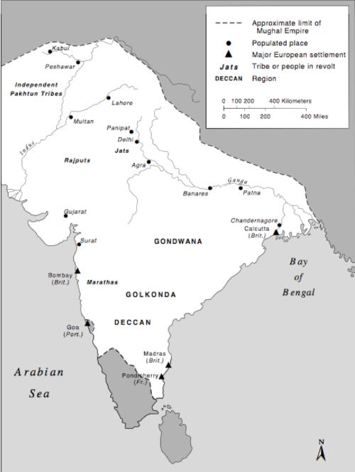 En pakistansk politisk dynasti 3