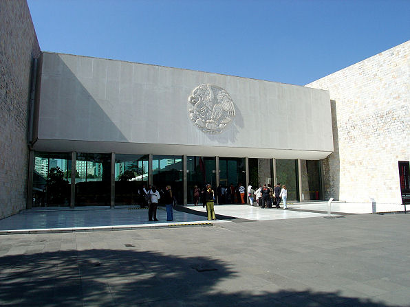 Archivo:National Museum of Anthropology and History.jpg