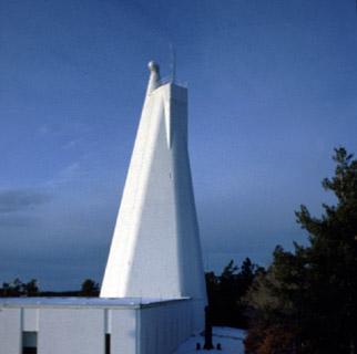 Richard B. Dunn Solar Telescope - Wikipedia