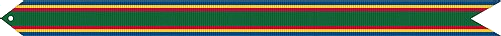 Navy Unit Commendation streamer (USMC)