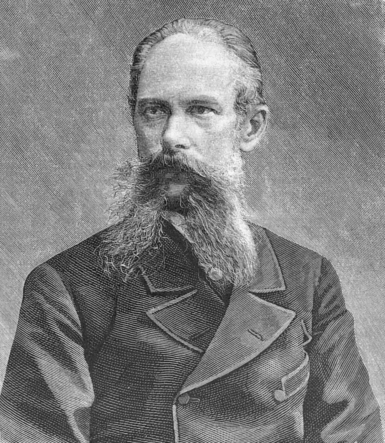 Александр Иванович Нелидов