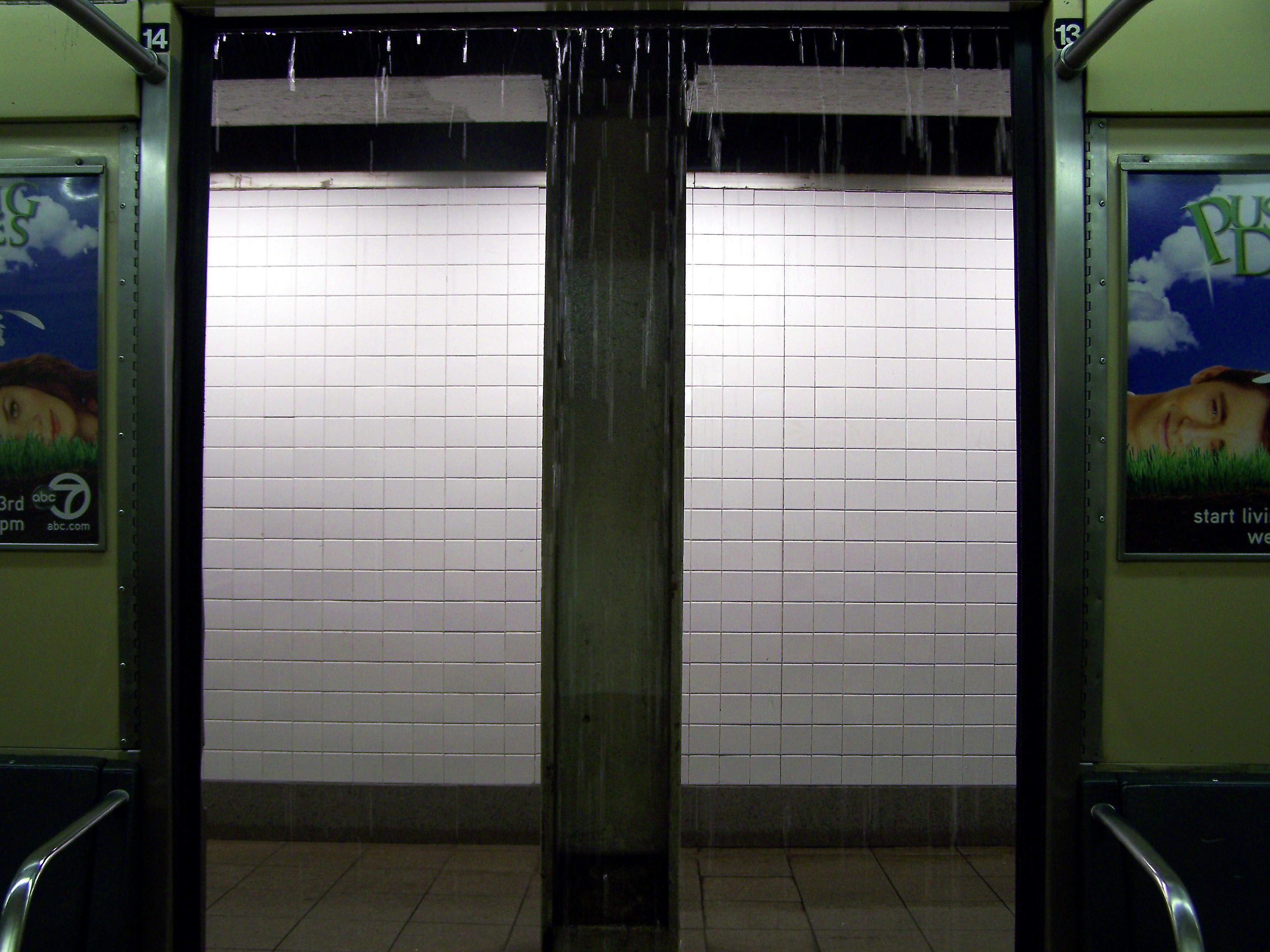 Subway in new york city trip planner houston