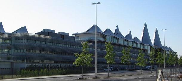 Nieuw Justitiepaleis Antwerpen
