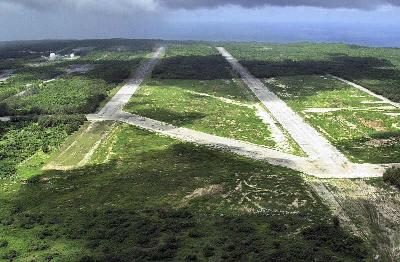 Northwest field guam wikipedia for Todays best photos