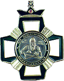 Орден Преподобного Нестора летописца III степени