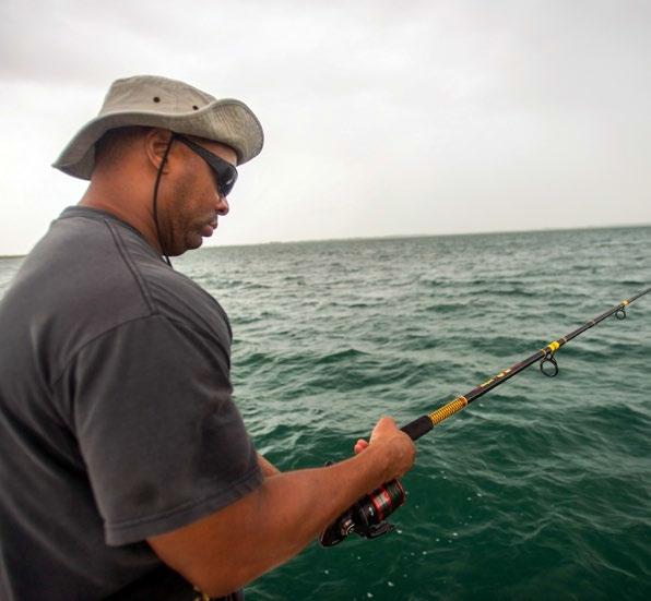 File:Off duty GIs fish off Guantanamo -b.jpg