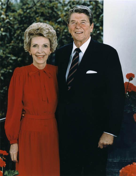 Nancy Reagan Wikiquote