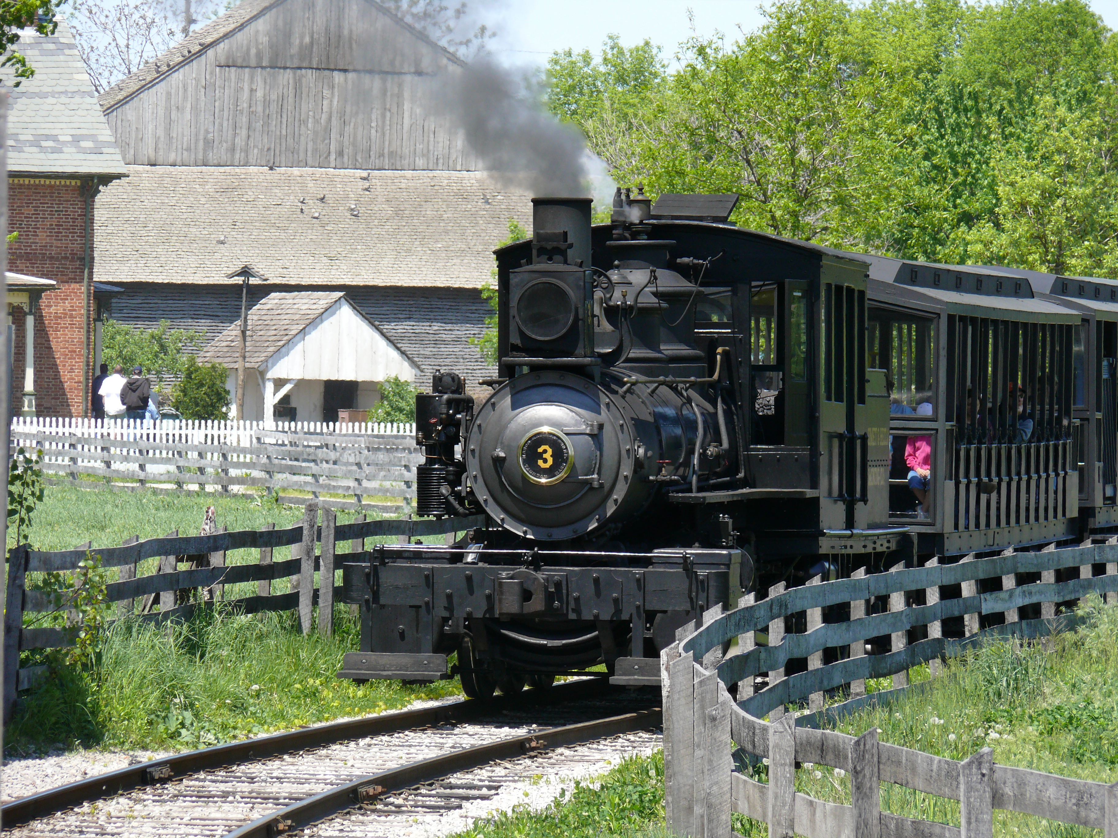 File:Oldest working steam engine in US - panoramio.jpg - Wikimedia ...