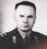 the life motivation and intelligence work of the soviet colonel oleg vladimirovich penkovsky Viktor suvorov inside soviet military intelligence to the memory of oleg vladimirovich penkovsky will continue to work on its behalf for the rest of his life.