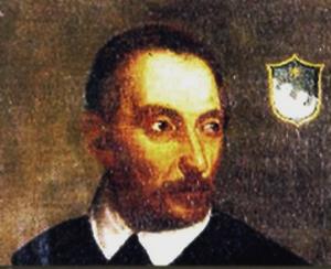 Orazio Vecchi Italian composer