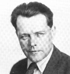 Image of Oscar Bladh from Wikidata