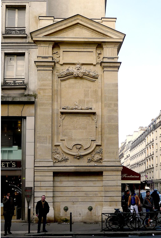 fichier p1000686 paris xi fontaine rue faubourg st antoine. Black Bedroom Furniture Sets. Home Design Ideas