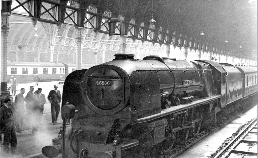 File Paddington 3 Railway Station Geograph 2192807 By Ben