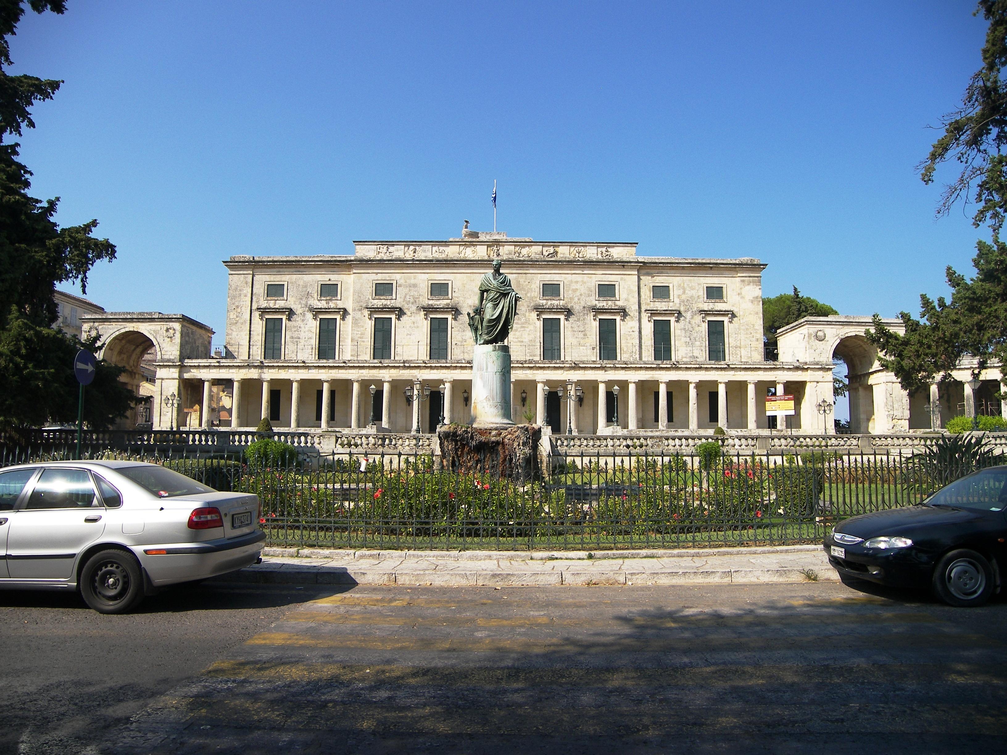 File:Palaia Anaktora in Kerkyra.jpg - Wikimedia Commons