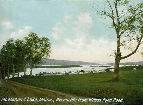 Greenville mailbbox