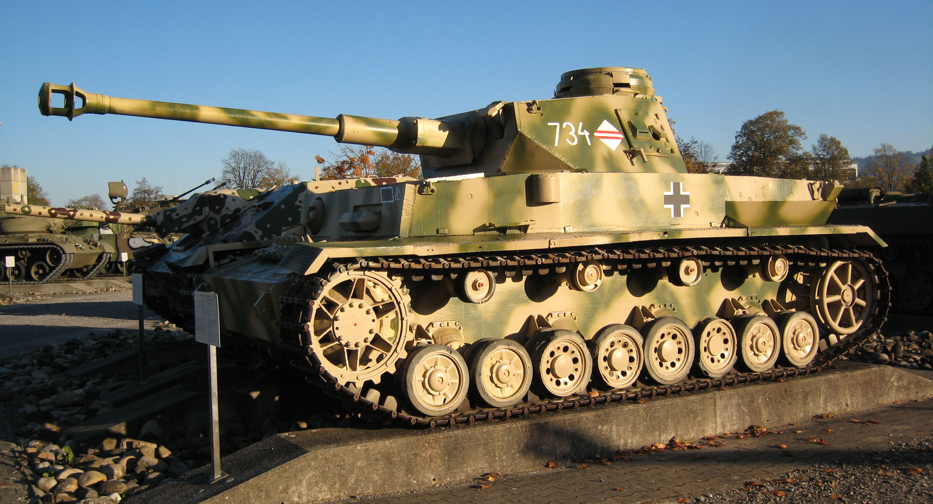 good looking new lower prices order online File:Panzerkampfwagen IV Ausf H.jpg - Wikimedia Commons