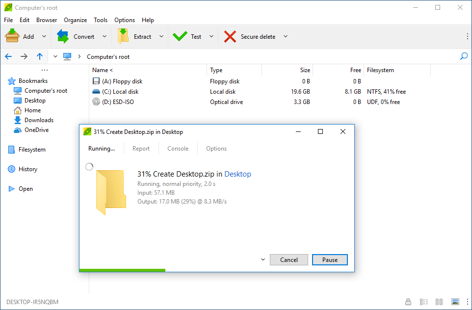 rar file opener free download for windows 10