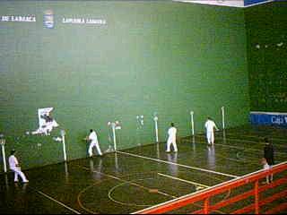 63029677f81 Frontón (deporte) - Wikipedia, la enciclopedia libre