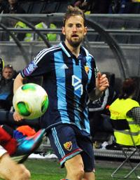 Peter Nymann Danish footballer