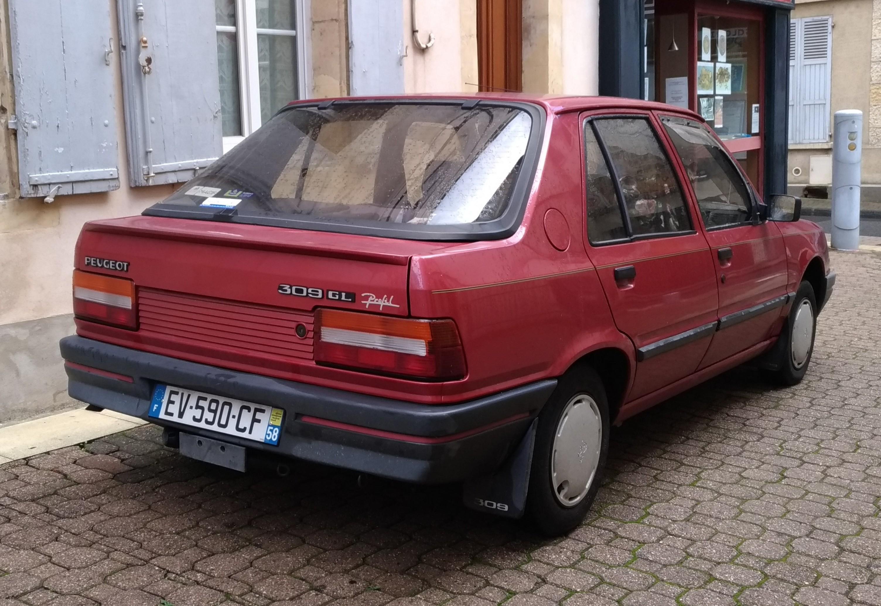 File Peugeot 309 46753982531 Jpg Wikimedia Commons