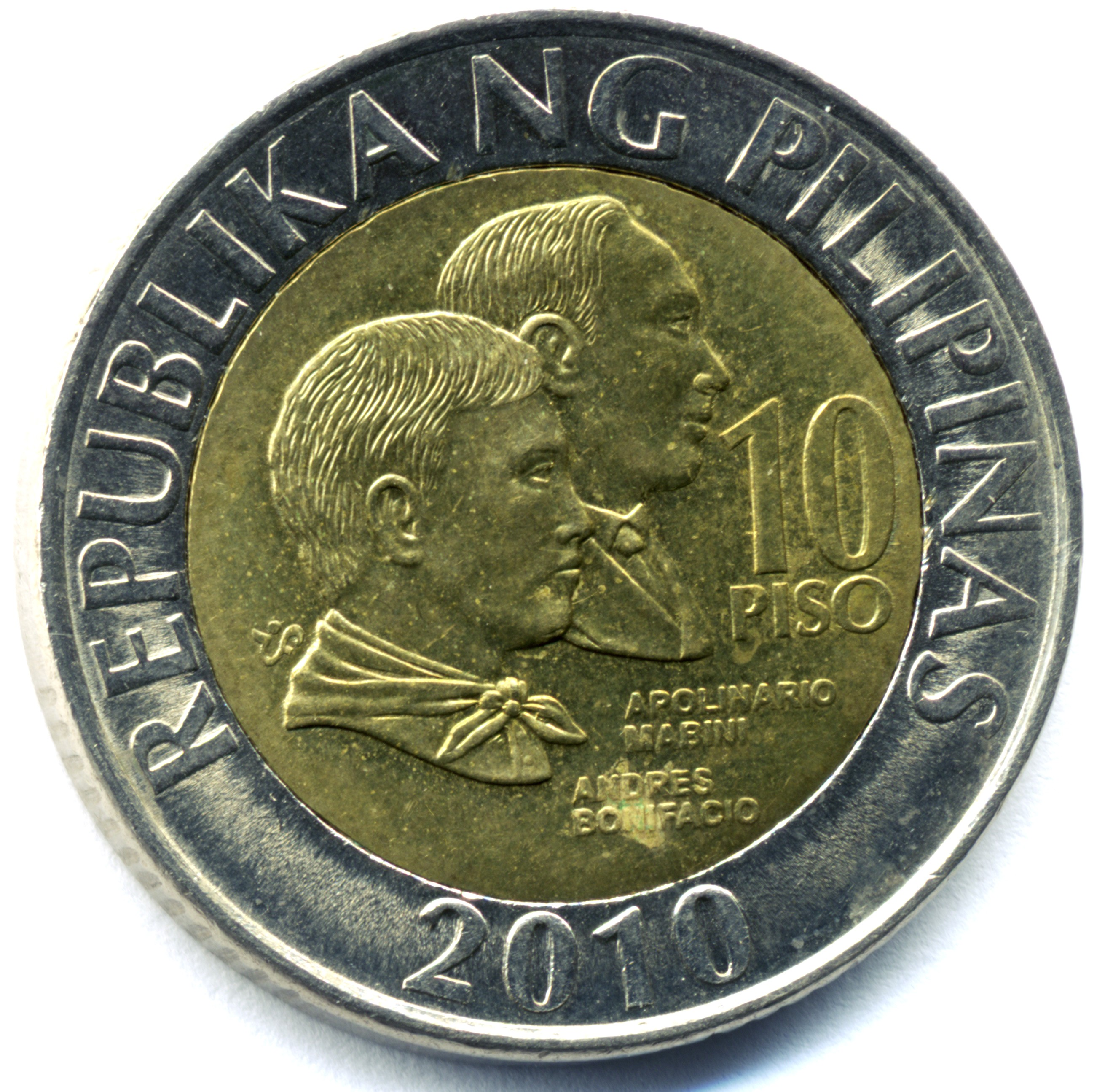 philippine ten peso coin wikiwand. Black Bedroom Furniture Sets. Home Design Ideas