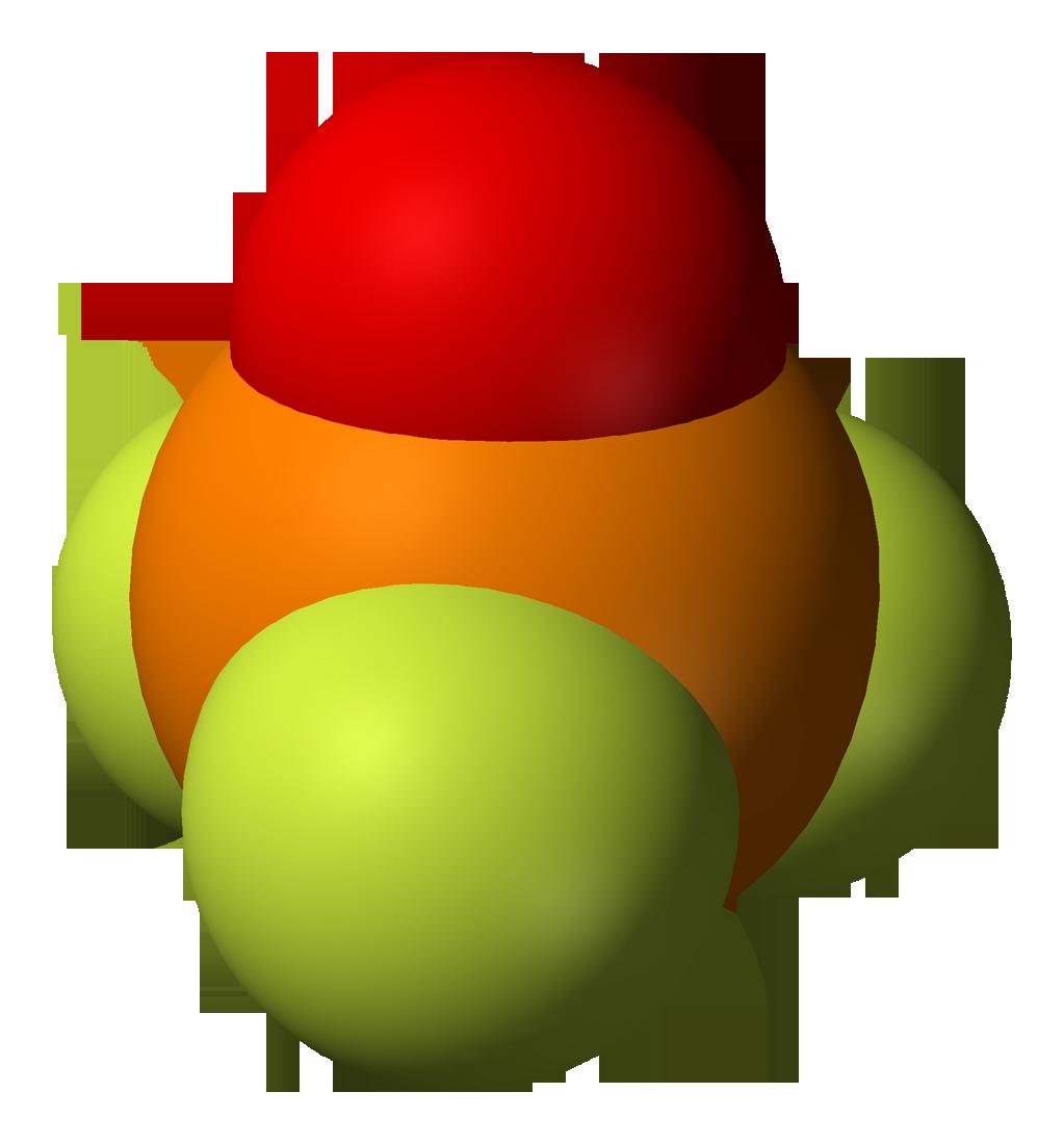Phosphoryl fluoride