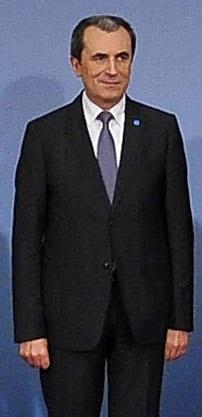 Plamen Vasilev Oresharski