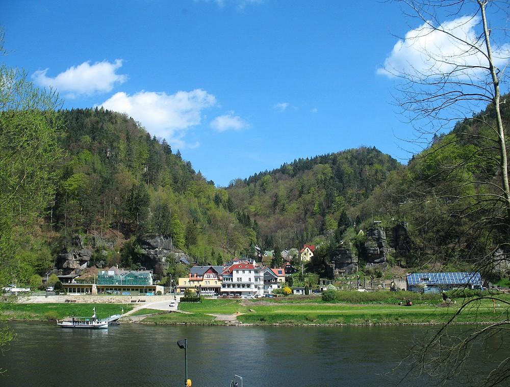 Unsere Auswahl der schönsten Dörfer in Sachsen