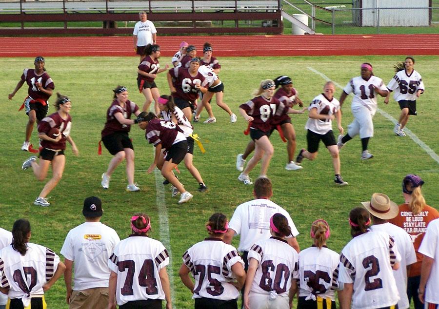 Powderpuff Sports Wikipedia