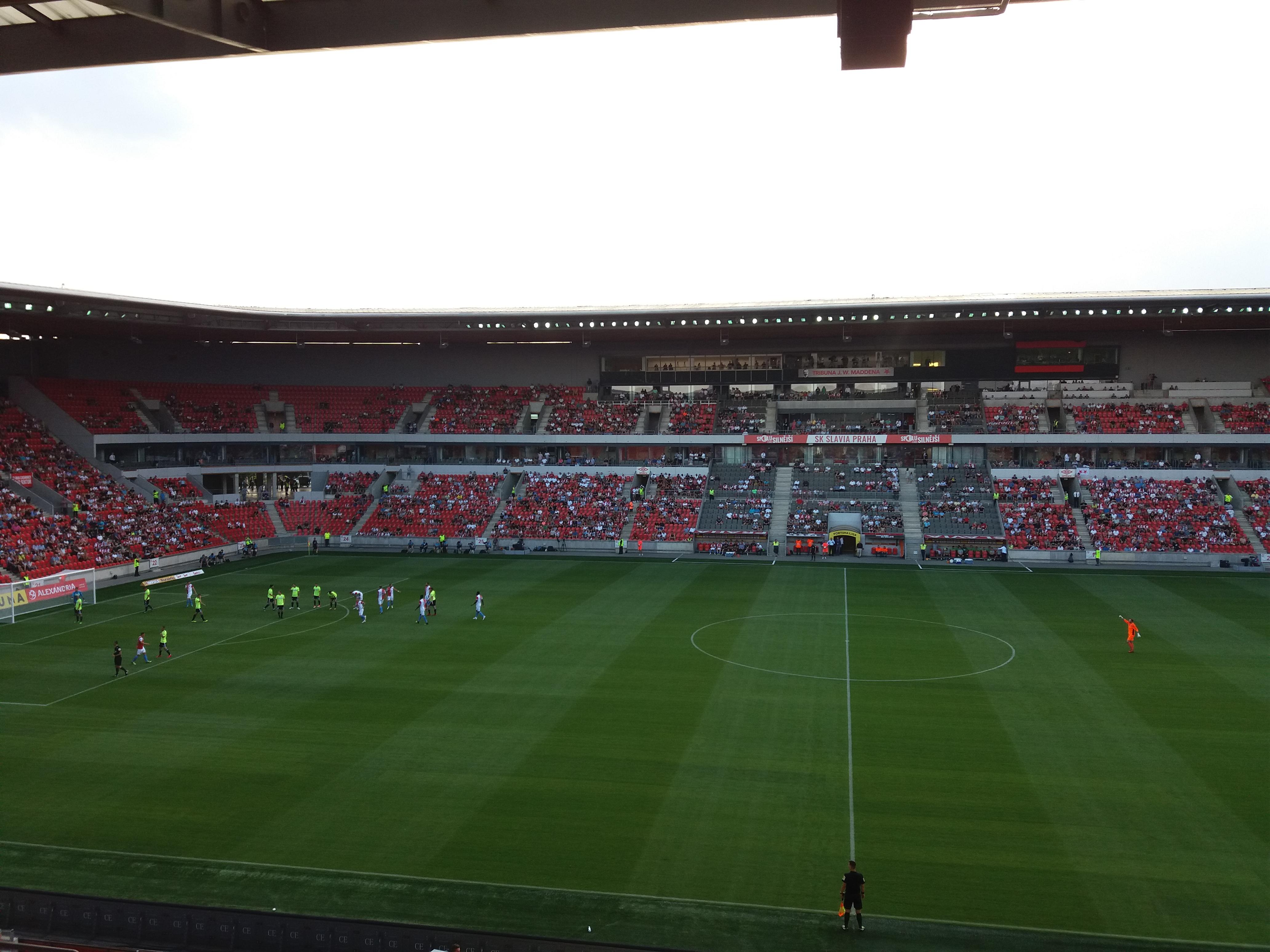 Image result for Chelsea vs SK Slavia Praha