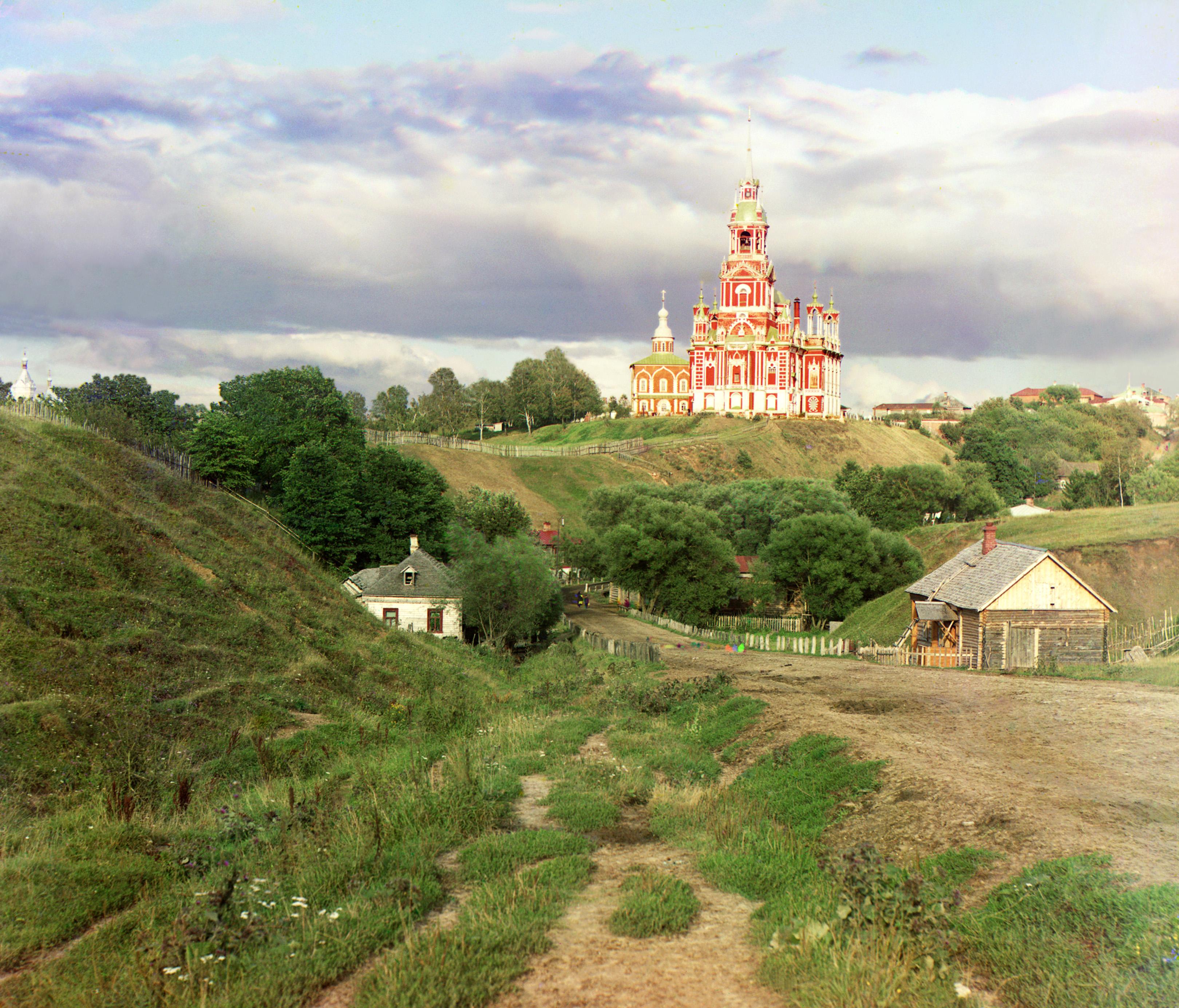 фотографии горского: