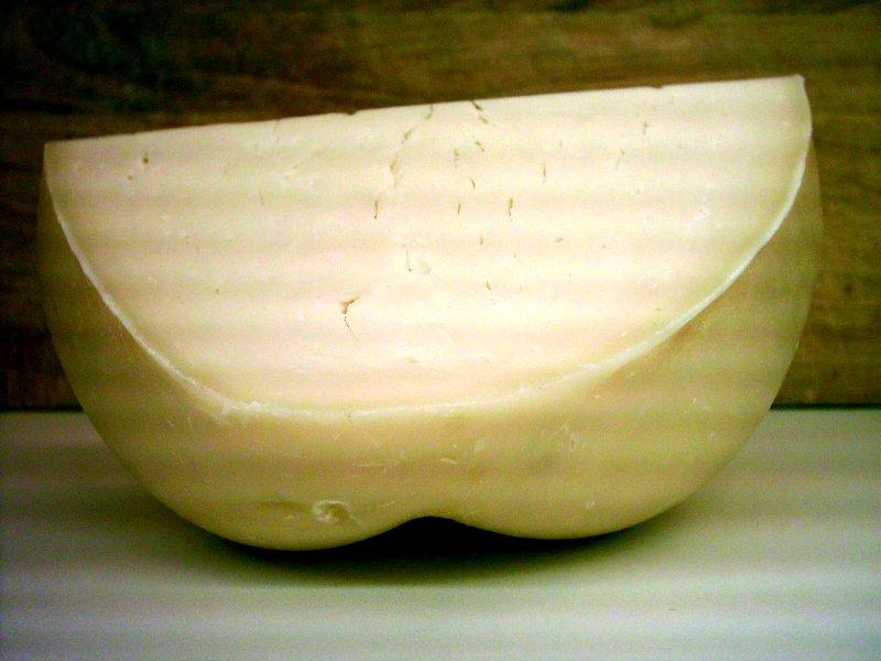 provolone juusto