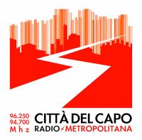 Il logo di Radio Città del Capo