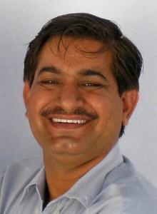 Ramkishan Adig artist