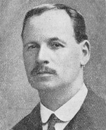 Laurence ONeill Irish politician