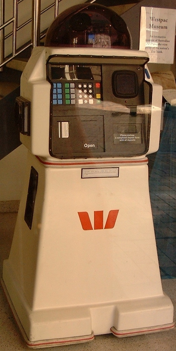 how to use atm in australia