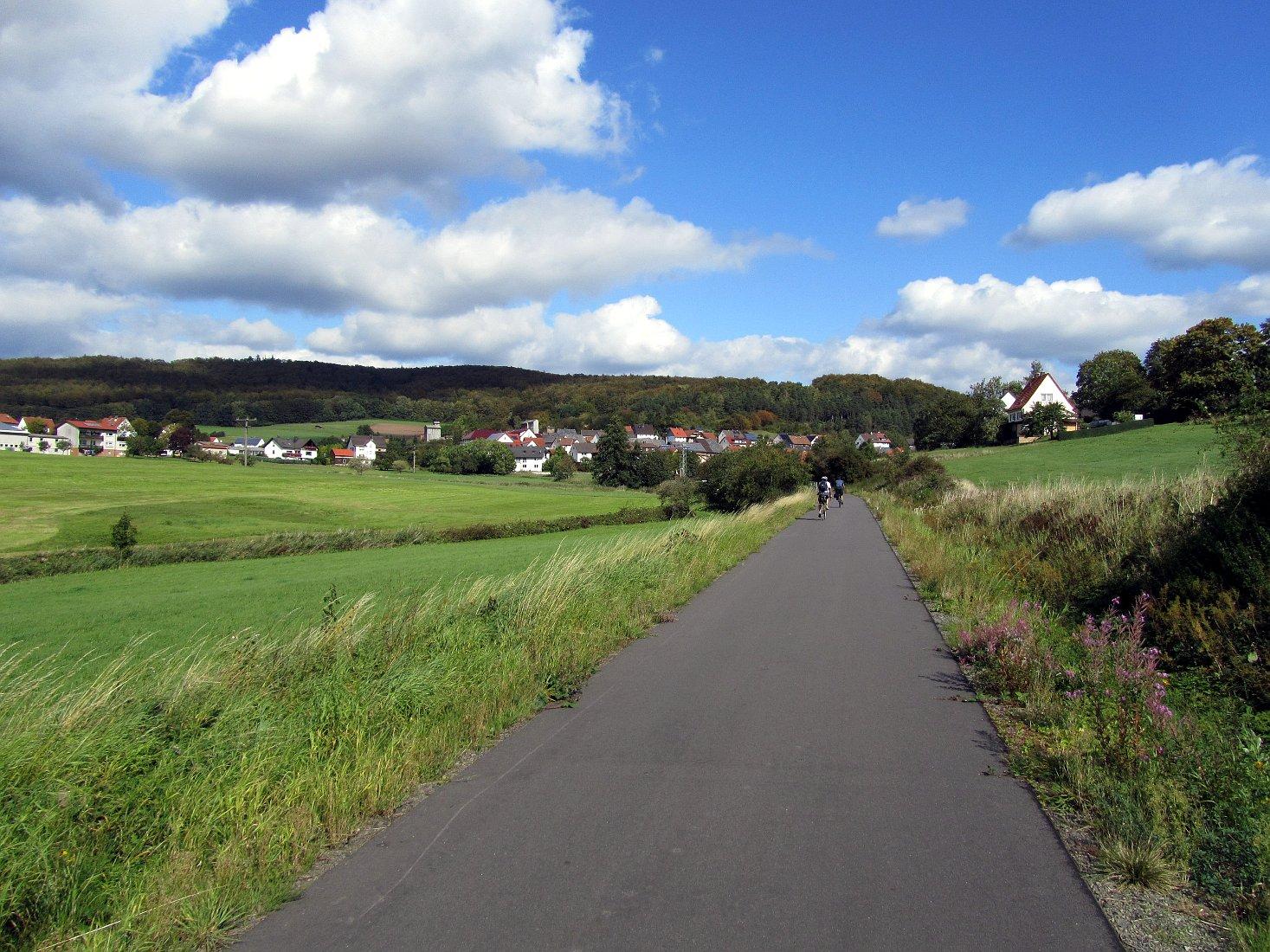 Weißenborn (Hesse)