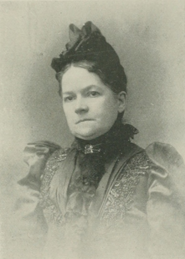 SUSAN DABNEY SMEDES A woman of the century (page 669 crop).jpg