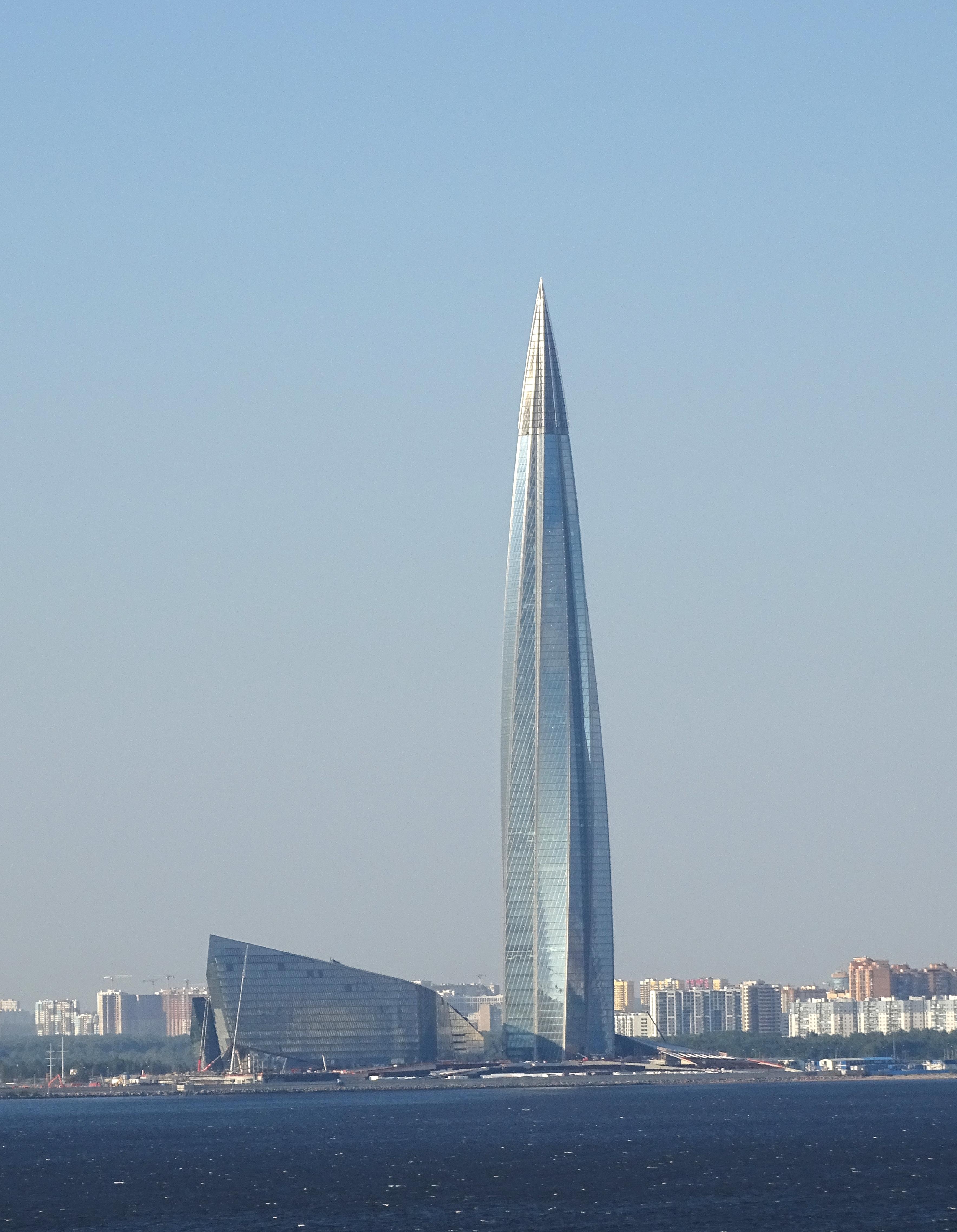 Как выглядят самые известные здания мира в чертежах и разрезах ... | 4552x3536