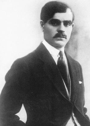 Huseyngulu Sarabski