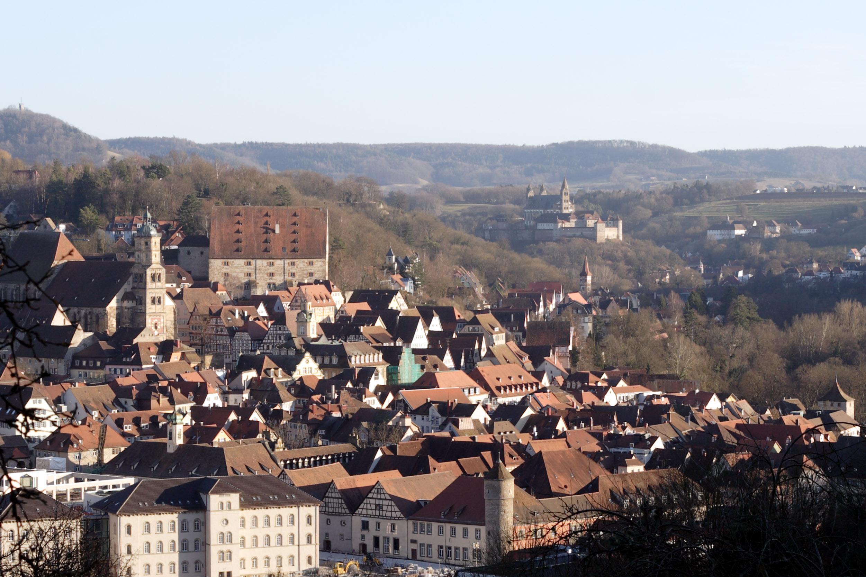 Bordell SchwäBisch Hall