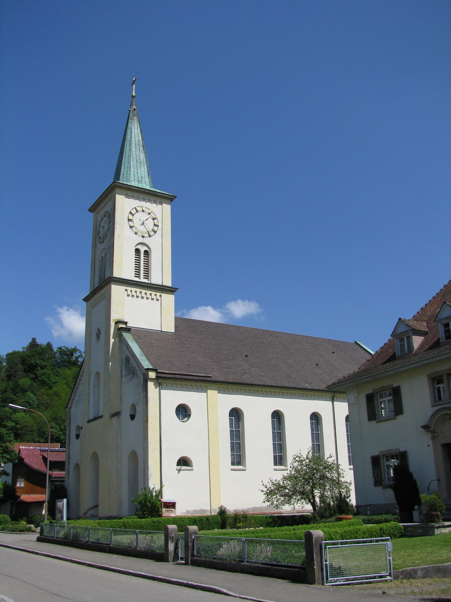 Schwörstadt