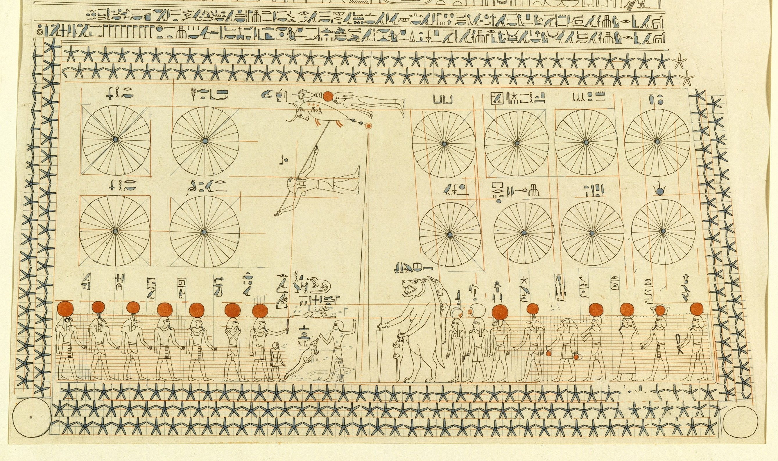 Egyptian astronomy - Wikipedia