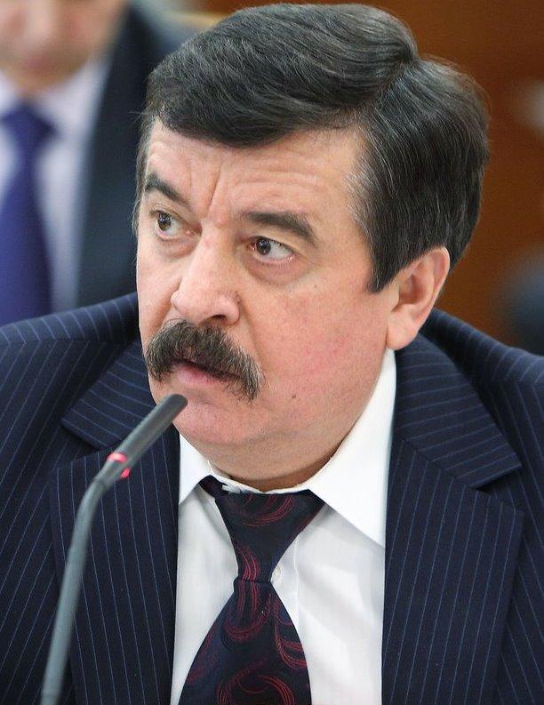 Шахрай, Сергей Михайлович — Википедия