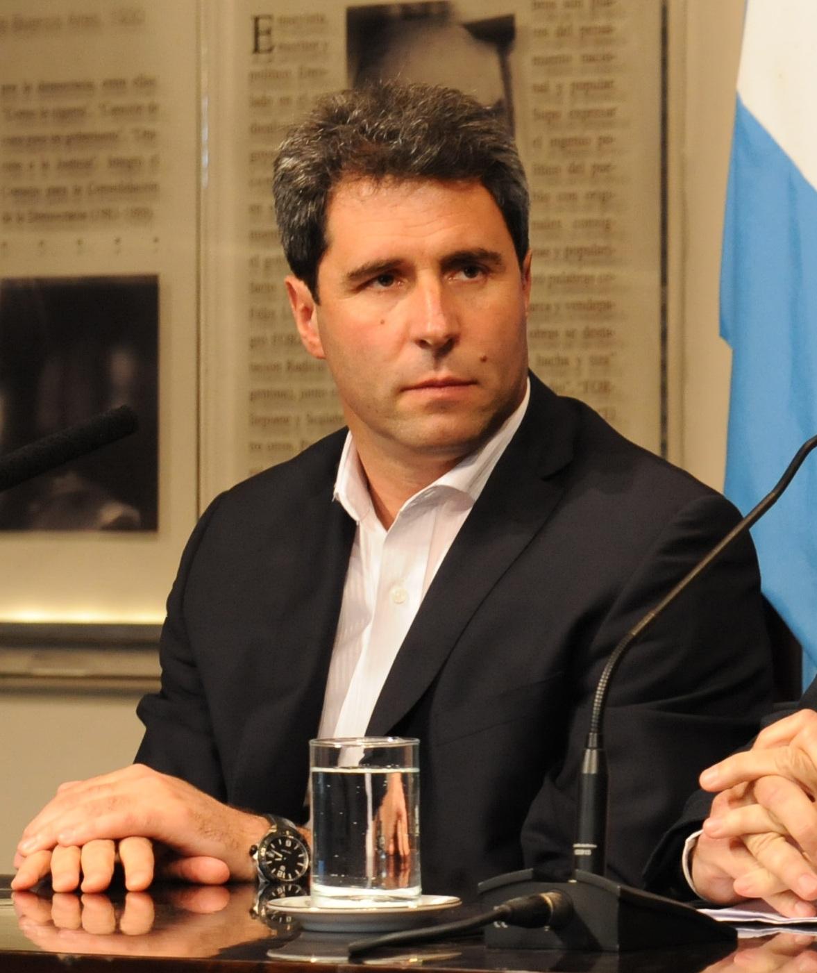 Sergio Uñac - Wikipedia, la enciclopedia libre