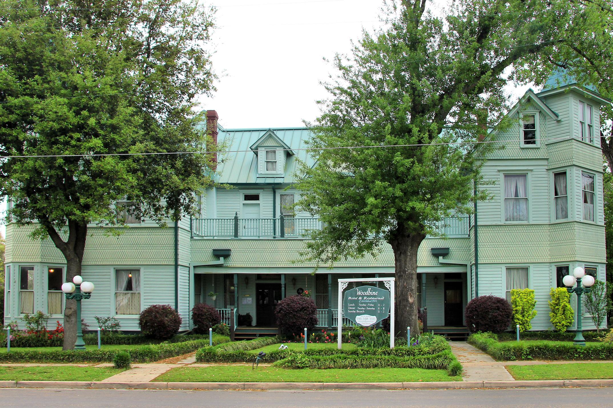 File Shapira Hotel Madisonville Tx Jpg