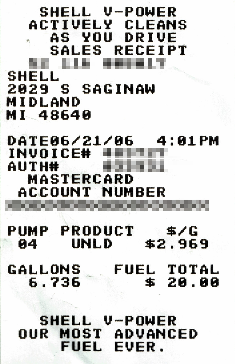 File:Shell-Gas-Station-Receipt-MasterCard.jpg - Wikimedia Commons