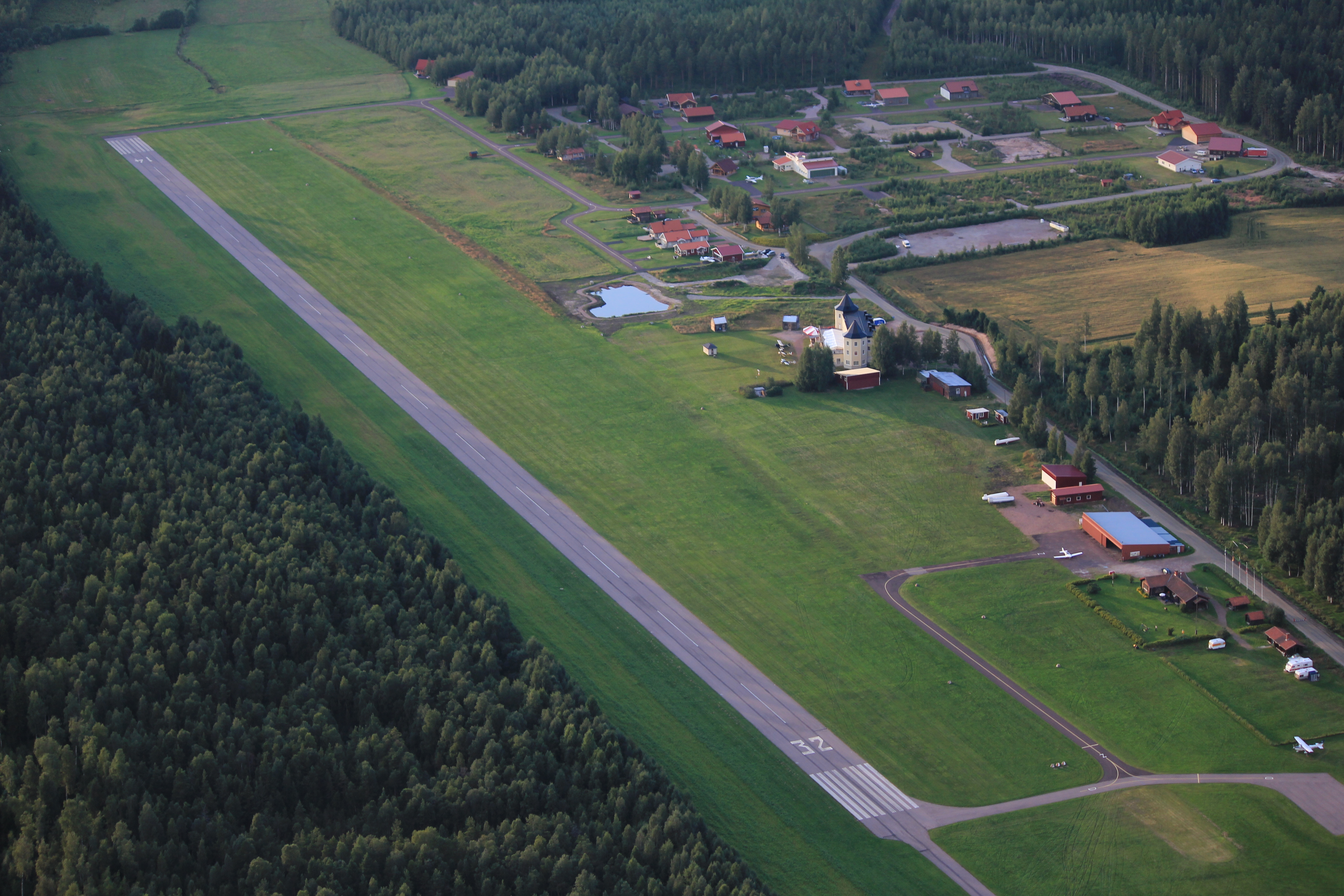 Mysigt hus i Siljansns nra Dallven - Cottages for - Airbnb