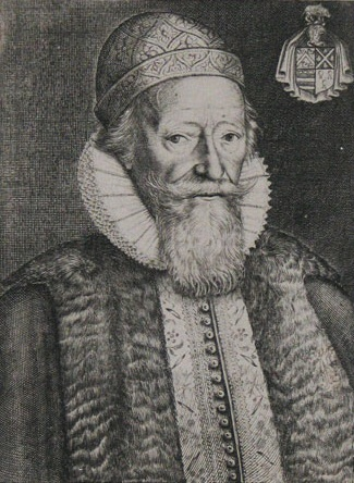 Sir William Wade, West Looe Sir William Wadd late Lieutenant of the Tower.png